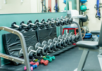 Integrity Fitness Center Gym Londonderry NH