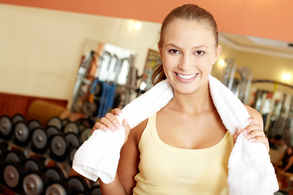 The #1 Health & Fitness Center in North Conway NH