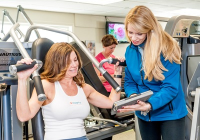 An Amazing Tool to Help with Weight Loss Success Offered at Integrity Health Coaching Centers in NH
