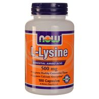 Supplement Spotlight on L-Lysine from Integrity Health Coaching Centers in NH