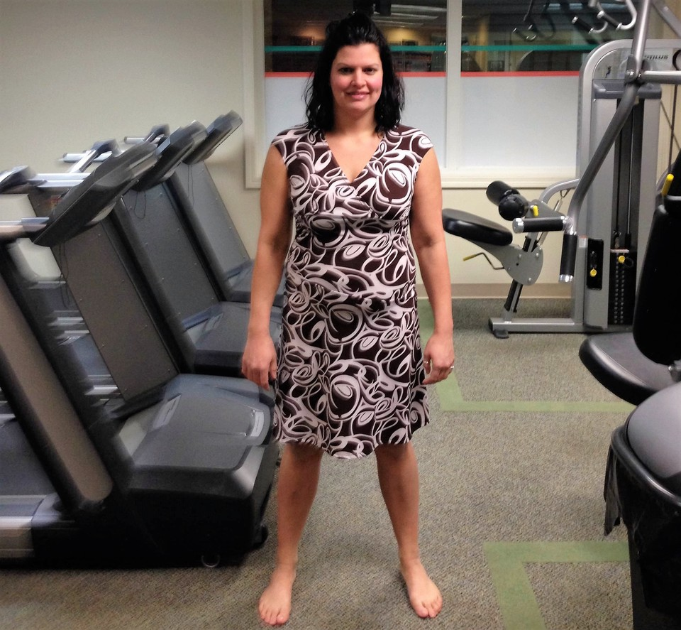 Kim's Weight Loss Journey with Integrity Health Coaching Fitness Centers & Gyms in NH