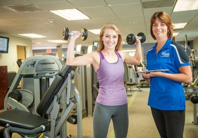 NO TIME! BUT WAIT! At Integrity Health Coaching Fitness Centers & Gyms - there is always time!