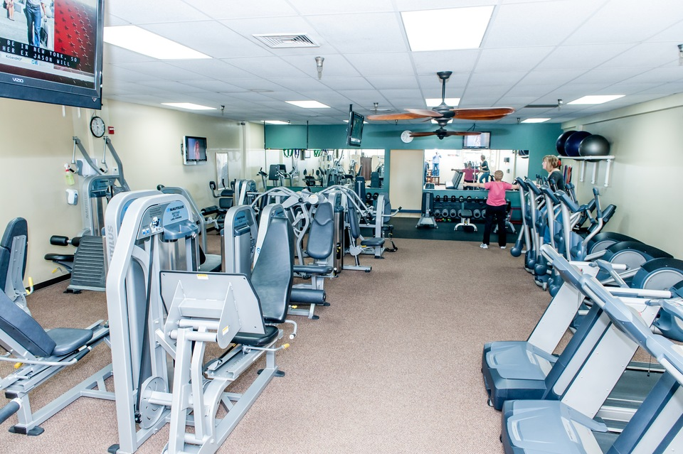 F.L.Y. Membership Special at Integrity Health Coaching Fitness Centers and Gyms in NH!
