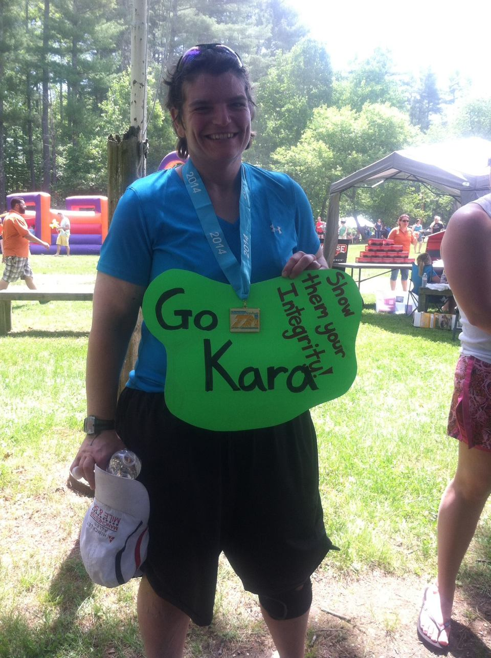 Kara Gets Candid About Her Weight Loss Journey with Integrity Health Coaching Fitness Centers & Gyms in NH