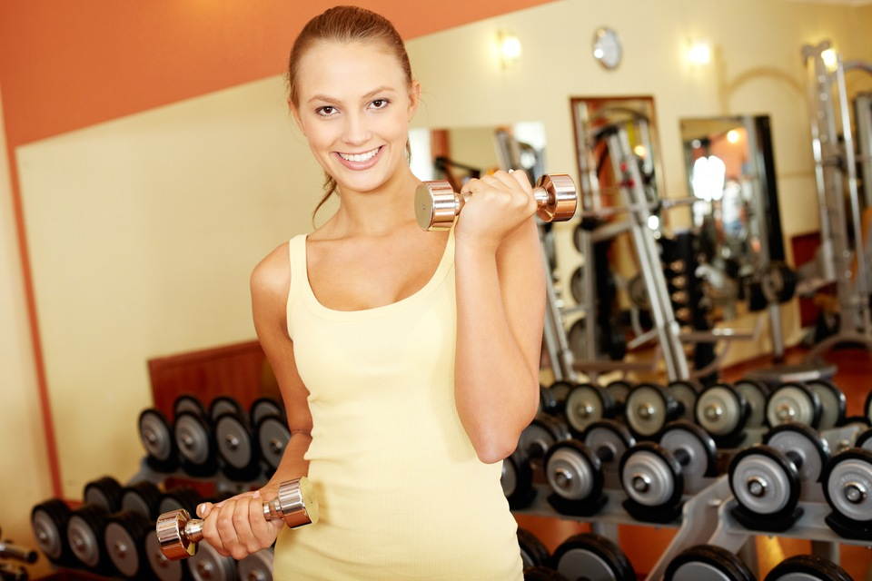 Lesson 1 - Strength Training and What The Benefits Are with Integrity Health Coaching Fitness Centers and Gyms in NH
