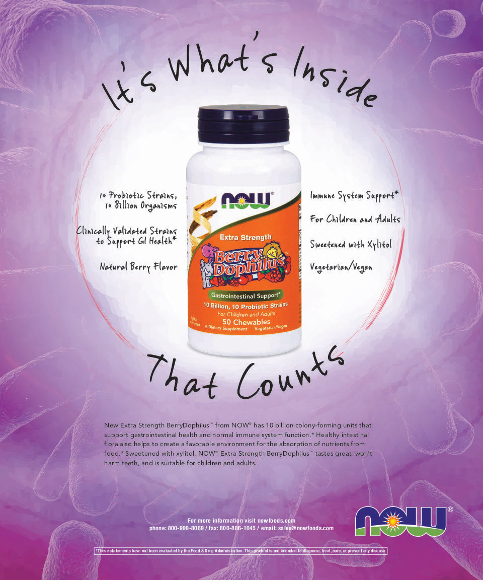 BerryDophilus™ sold at Integrity Health Coaching Fitness Centers and Gyms. Weight Loss Centers in NH!