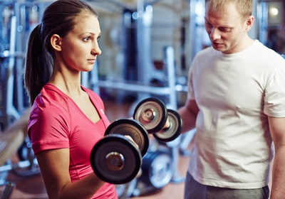 March 1 - March 5 Integrity Health Coaching Fitness Centers and Gyms in NH - Store Special!
