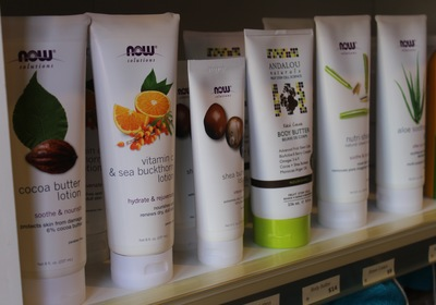 Did you know that Integrity Health Coaching Centers in NH have a nutrition store right inside them!