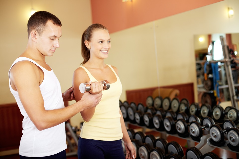 Getting You Ready For Summer with Personal Training at Integrity Health Coaching Centers in NH