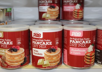 Did someone say pancakes?