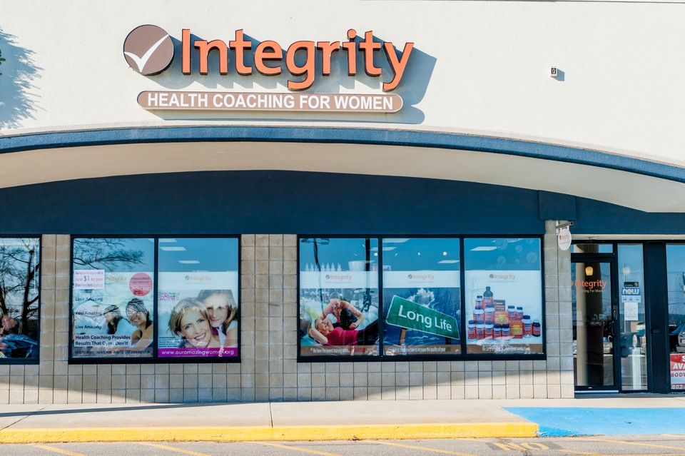 May 9 - May 14 Store special at Integrity Health Coaching Weight Loss Centers & Gyms in New Hampshire!