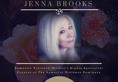 The Mother's Prayer - By Jenna Brooks