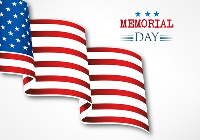 Happy Memorial Day From Integrity Health Coaching Weight Loss and Fitness Centers in NH