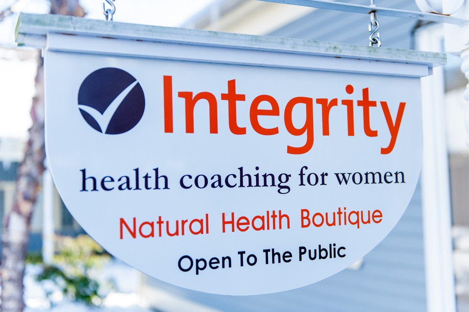 May 30- June 4 Store Special at Integrity Health Coaching Weight Loss Centers and Gyms in NH