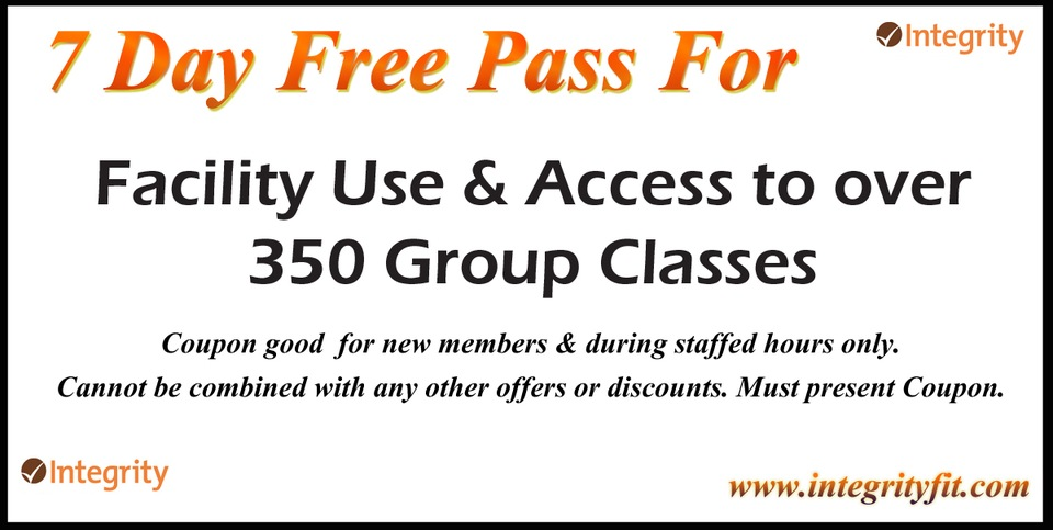 FREE PASS - WOW!! Limited Time Offer!