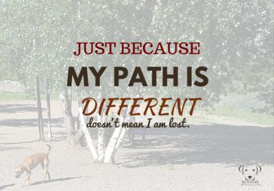 The Dalai Nala™ - Your Path