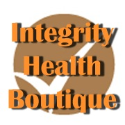 Positive thought for your Friday with Integrity Health Coaching Centers in NH