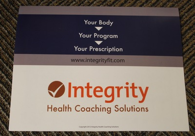 Thrifty Thursday Deal at Integrity Health Coaching Centers in NH!