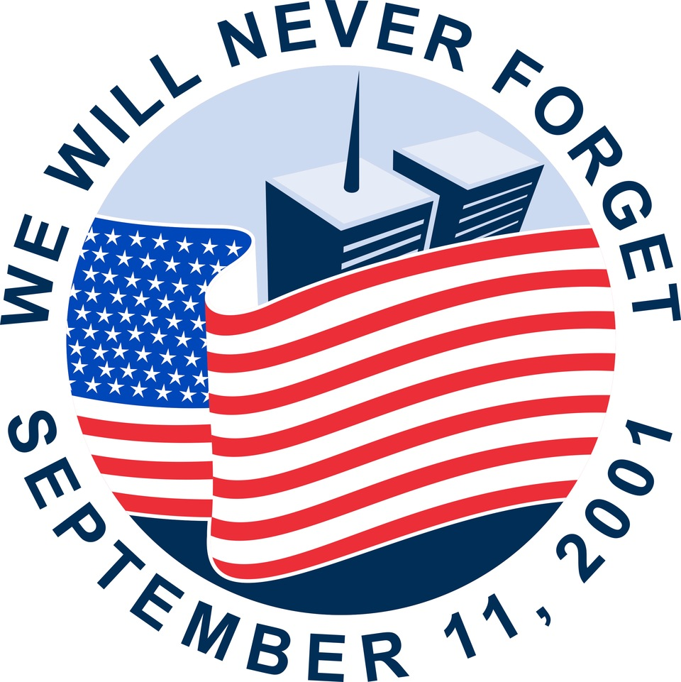 We Shall Never Forget...In Honor of those lives lost during 9/11