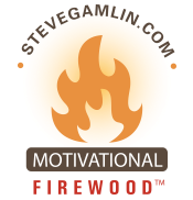 Make a Customer Smile - Motivational Firewood