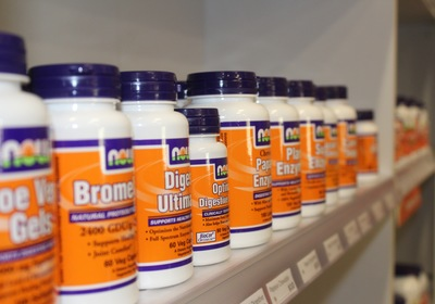 BOGO on Supplements this week only at Integrity Health Coaching Centers in NH