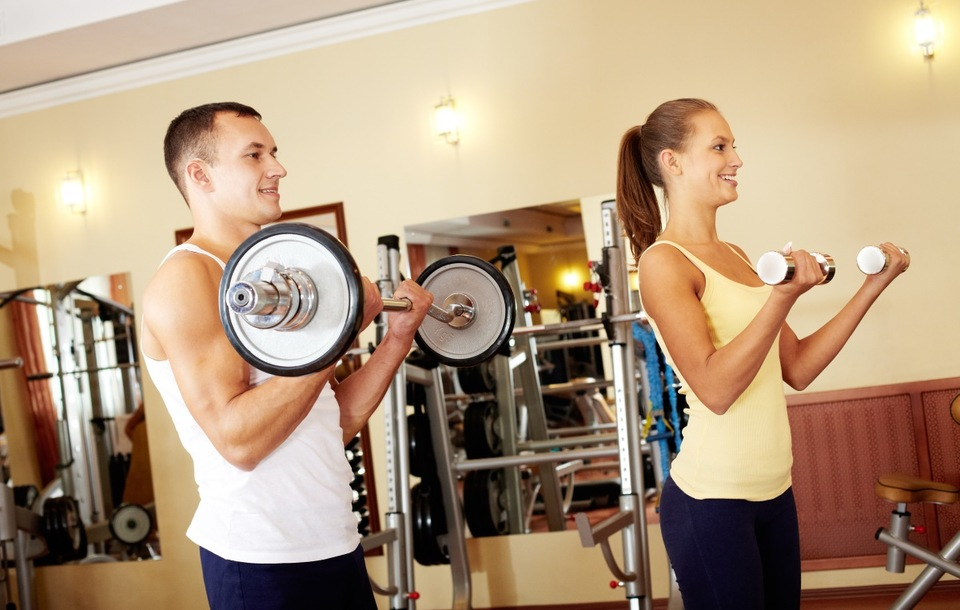 Integrity Health Coaching Centers & Gyms in New Hampshire!