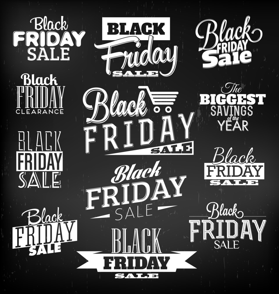 Black Friday Sale at Integrity Health Coaching Centers of NH!