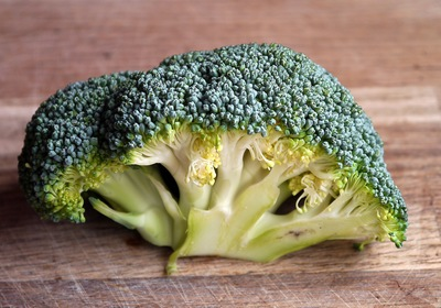 Veggie of the month - Broccoli