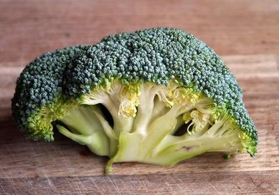 Veggie of the month - Broccoli