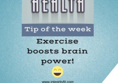 Boost Your Brain!