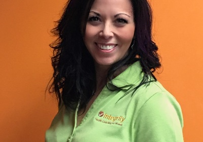 Meet Cheri from our Bedford Location!