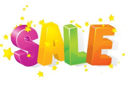 March 20 -25 Health Boutique Sale!