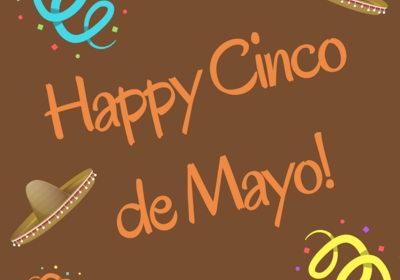 Happy Cinco de Mayo - Flash Sale!