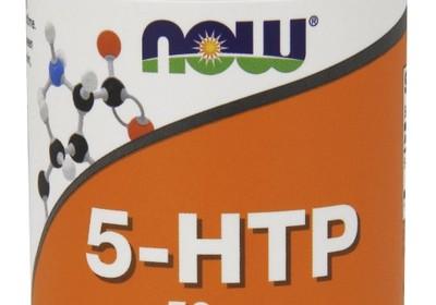Supplement Spotlight 5-HTP