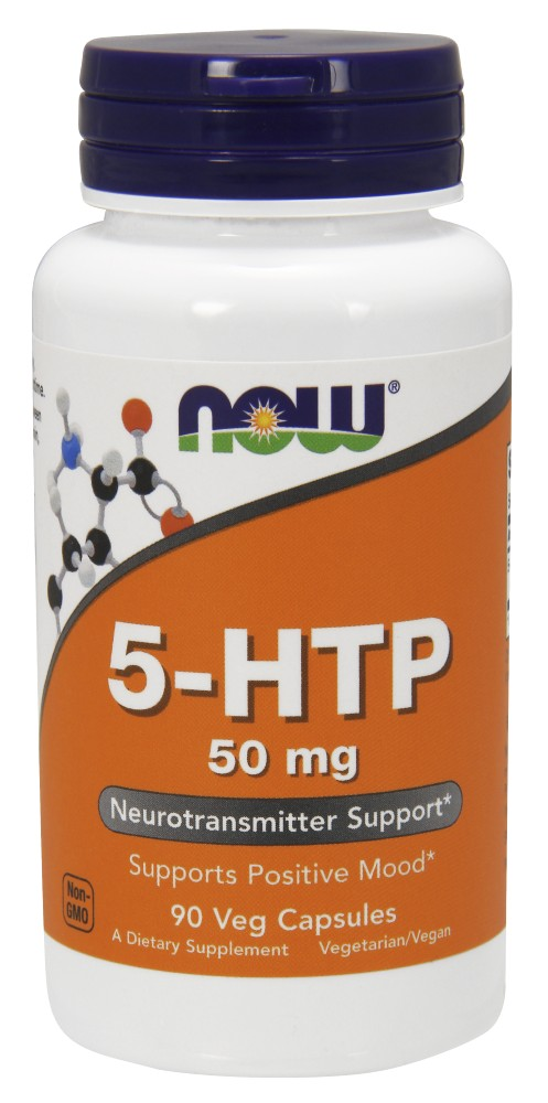 Supplement Spotlight 5-HTP