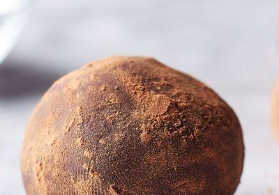 Cacao & Chia Energy Bites
