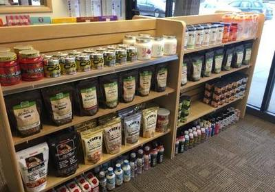 Store Special August 14 -19 at Integrity Health Coaching Centers in New Hampshire