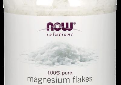 Magnesium Flakes 100% Pure