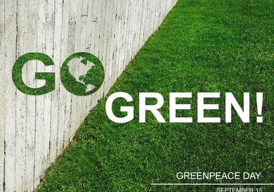 Green Peace Day
