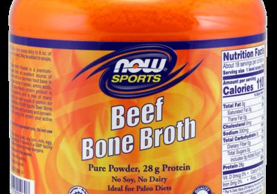 Bone Broth, Beef Powder