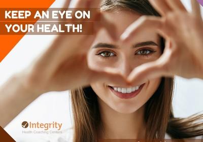 Keep An Eye On Your Health