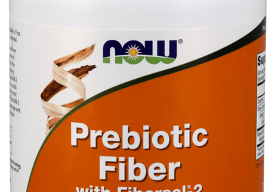Prebiotic Fiber with Fibersol®-2 Powder