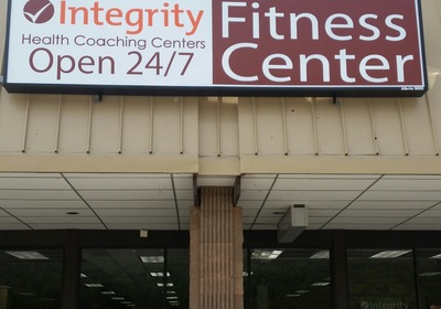 At Integrity Health & Fitness Coaching Centers, we are about lasting CHANGE.