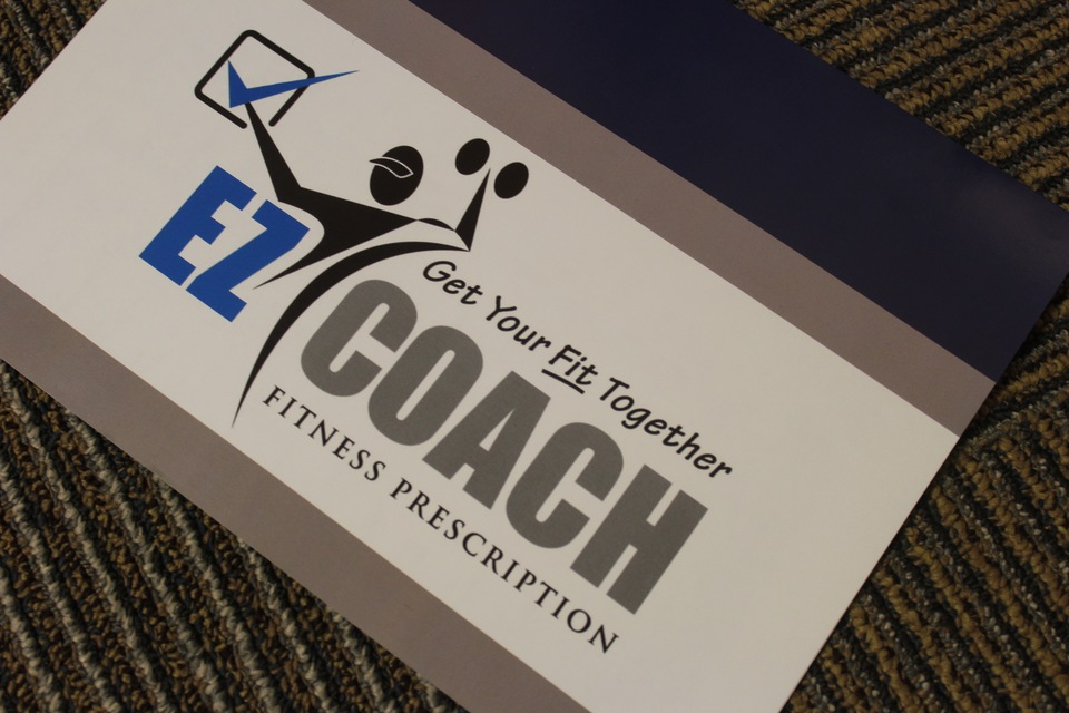 Ask your health coach about EZCOACH!