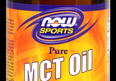 MCT - Oil
