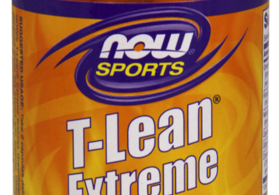 T-Lean™ Extreme Veg Capsules