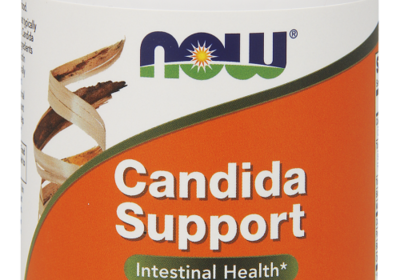 Candida Support Veg Capsules