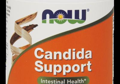 Candida Support Veg Capsules