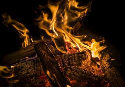 Campfire Blend