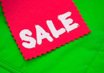 Black Friday & Saturday Sale!